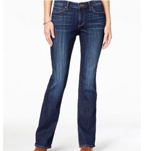 Lucky Brand Sweet N' Low Bootcut Jeans NWT 31